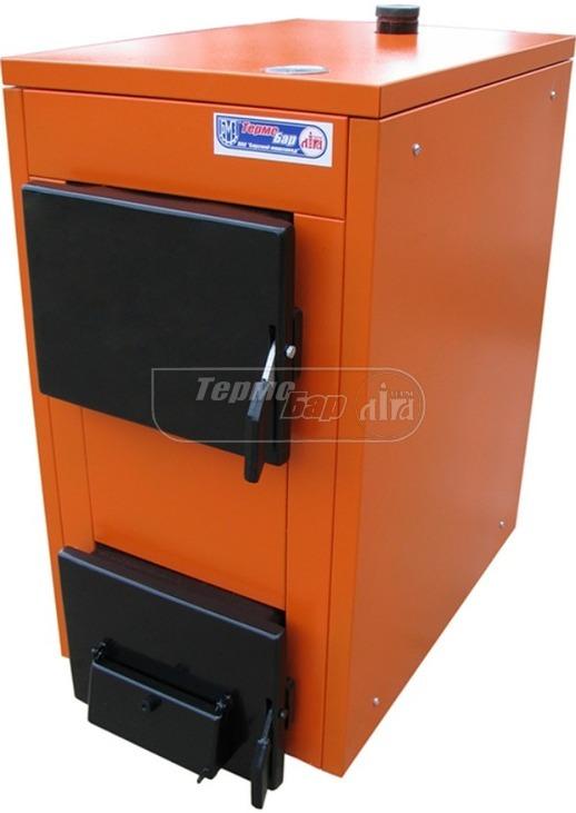 Твердопаливний котел Термобар КСТВ-20