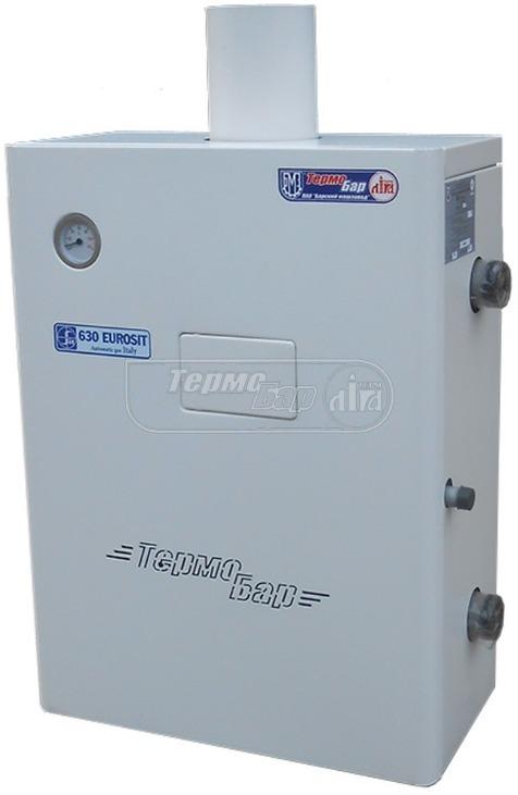 Газовий котел Термобар КСГ-10 ДS