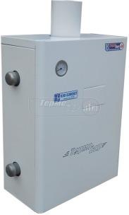 Газовий котел Термобар КСГ-10 ДS. Фото 2