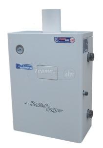 Газовий котел Термобар КСГ-16 ДS