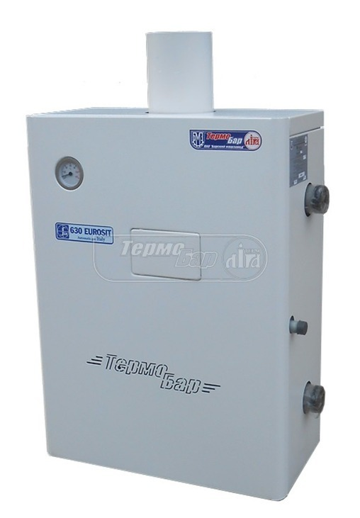 Газовый котел Термобар КСГ-18 ДS