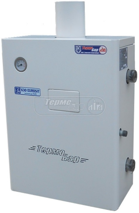Газовий котел Термобар КСГВ-20 ДS
