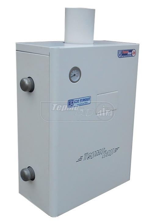 Газовый котел Термобар КСГ-20 ДS. Фото 2