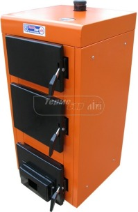 Твердотопливный котел Термобар КСТ-18-1