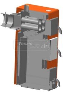 Твердопаливний котел Термобар КСТ-18-1. Фото 2