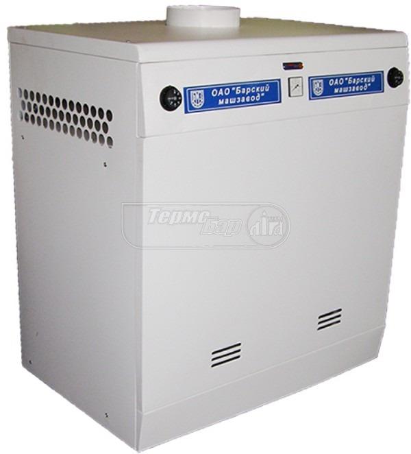 Газовий котел Термобар КСГ-60 ДS