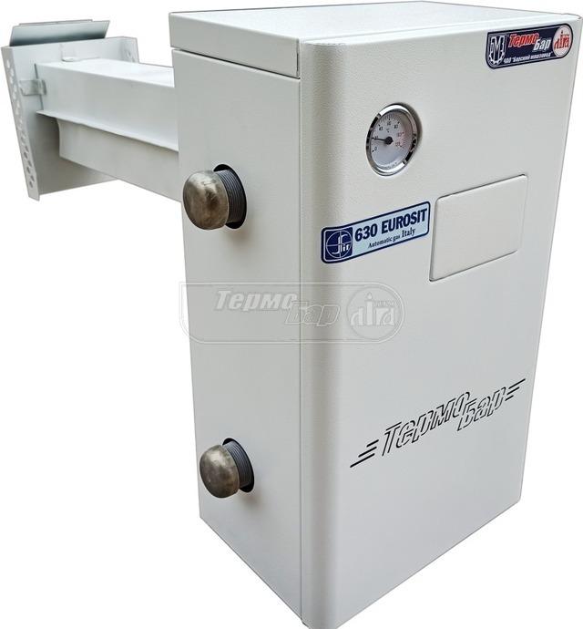 Газовий котел Термобар КСГС-10 S