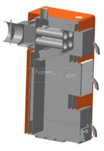 Твердопаливний котел Термобар КСТ-30. Фото 3