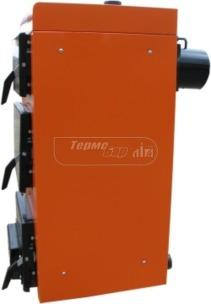 Твердопаливний котел Термобар КСТ-30. Фото 2
