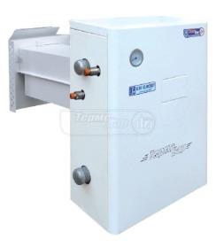 Газовий котел Термобар КСГВС-12,5 ДS