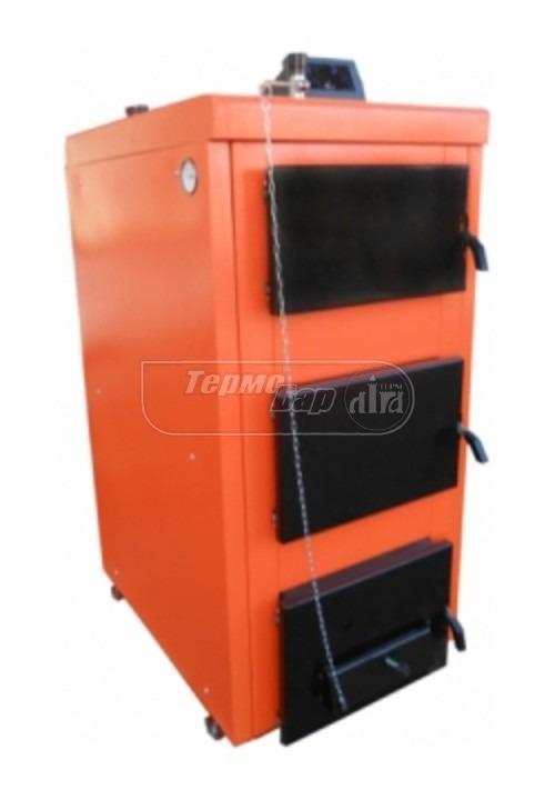 Твердопаливний котел Термобар КСТ-50. Фото 2