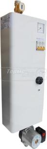 Електричний котел Термобар Ж7-КЕП-30 з насосом