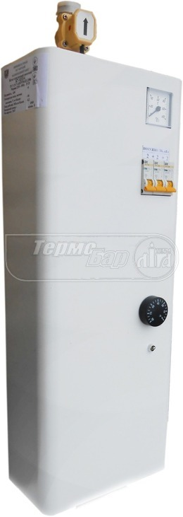 Електричний котел Термобар Ж7-КЕП-15 без насосу