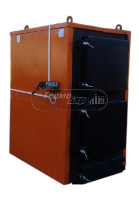 Твердотопливный котел Термобар КСТ-200