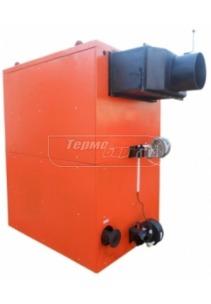 Твердотопливный котел Термобар КСТ-200. Фото 3